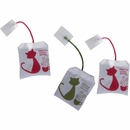Petlinks Tea Zing - Catnip Toys (3 Pack)