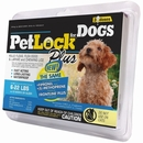 PetLock™ Plus Flea & Tick for Dogs and Cats