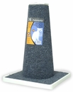 Petmate Carpeted Cat Scratching Post (Assorted)
