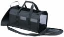 Petmate Soft Sided Kennel Cab Medium upto 10 lbs - Black