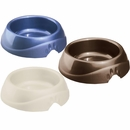 Petmate Ultra Lightweight Dish Bowl Large - Assorted