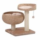 PetPals Cozy Cat Tree