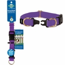 "Petsafe KeepSafe Break-Away Collar Medium 1"" - Deep Purple"