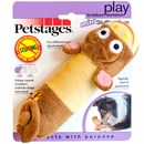 Petstages Mini Stuffing Free Monkey