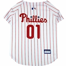 Philadelphia Phillies Dog Jerseys