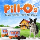 Pill-Os Tasty Pilling Treats