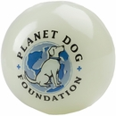 Planet Dog Orbee Tuff Glow for Good Ball - 2.5""