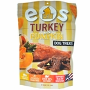 Plato EOS Turkey & Pumpkin Dog Treats (12 oz)