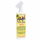 Poop-Off Bird Poop Remover - Brush Top (16 fl oz)