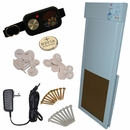 Power Pet Fully Automatic Pet Door - Large