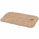 "Precision Pet Snoozzy Cozy Comforter 4000 - Natural (35""x22"")"