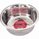 """ProSelect Stainless Steel Pet Dish Classic (1 pt Width=5"""")"""