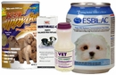 Puppy Milk Replacers