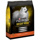 Purina Pro Plan Bright Mind - Chicken & Rice Dry Adult Dog Food (16 lb)