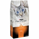 Purina Pro Plan Savor - Chicken & Rice Dry Adult Cat Food (7 lb)