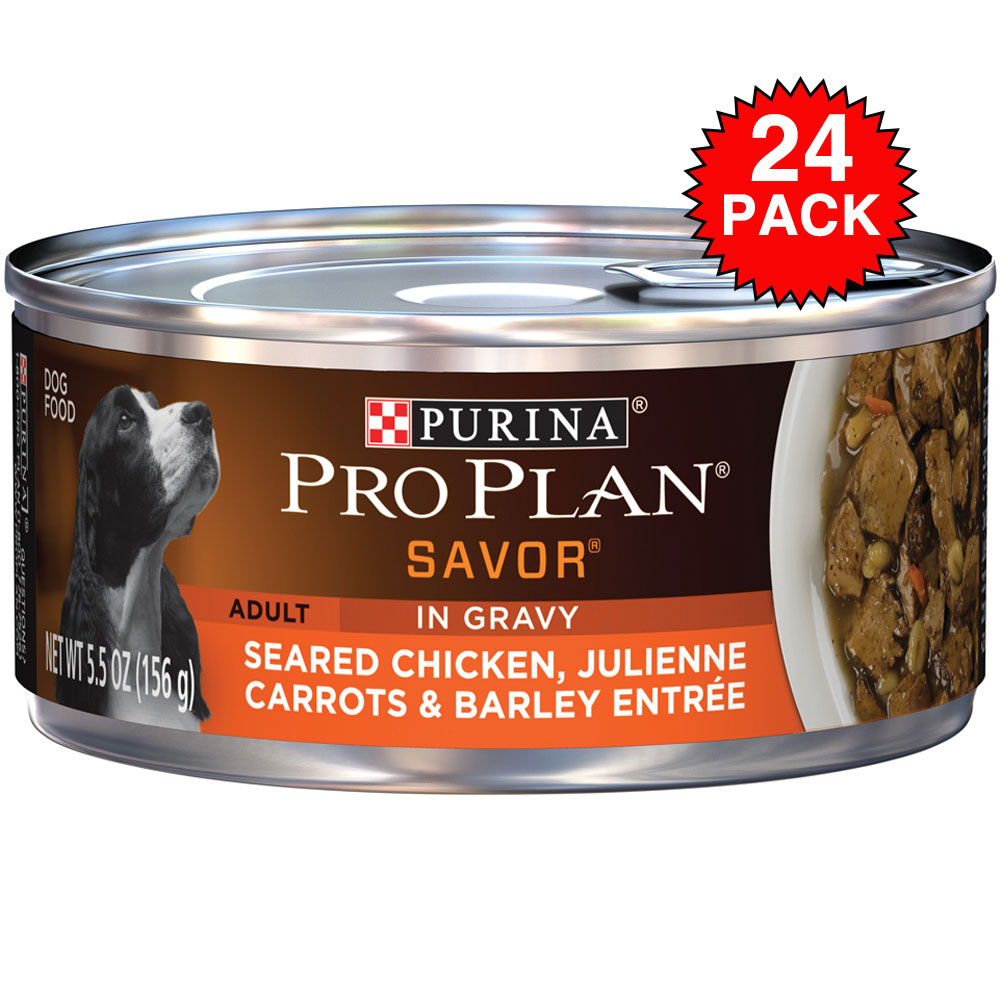 Purina Canned Dog Food Reviews