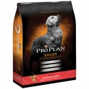 Purina Pro Plan Savor - Shredded Blend Beef & Rice Dry Adult Dog Food (6 lb)