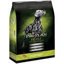Purina Pro Plan Select - Natural Turkey & Barley Dry Dog Food (17.5 lb)