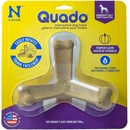 Quado Interactive Dog Treat Pumpkin Flavor - Ginormous