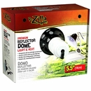 R-Zilla Premium Reflector Dome Light & Heat (5.5 inches)