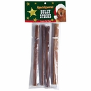 Ranch Rewards Bully Stick - 8In (4 Pack)