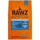 Rawz Meal Free Dry Dog Food - Salmon, Dehydrated Chicken & Whitefish Recipe (3.5 lb)