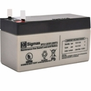 Rechargeable Battery (12 volts, 1300 mAH)
