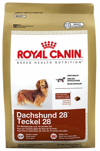royal canin breed health nutrition dachshund 10 lb. Black Bedroom Furniture Sets. Home Design Ideas
