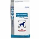 ROYAL CANIN Canine Hypoallergenic Hydrolyzed Protein Adult HP Dry (7.7 lb)