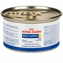 ROYAL CANIN Feline Renal Support T Wet Slices in Gravy Can (24/3 oz)