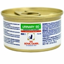 ROYAL CANIN Feline Urinary SO Morsels in Gravy Can (24/3 oz)