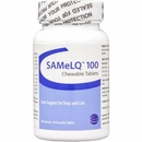 S Adenosyl 100 (SAMe) for Small Dogs and Cats- 100 mg (30 tabs)