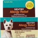 SENTRY Allergy Relief Tabs for Dogs (100 count)