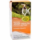 Sentry Joint Health Supplement Plus MSM - Maximum Strength (60 chewable tablets)