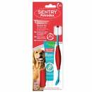 SENTRY Petrodex Dental Kit for Adult Dogs - Poultry Frest Mint