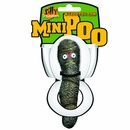 Silly Squeakers Mr.Poops Dog Toy