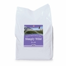 Simply Wild Chicken Meal & Brown Rice Cat Food (20 lbs)