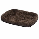 "SnooZZy Crate Bed 1000 18x12"" - Chocolate"