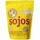 Sojos Complete Dog Food - Beef (2 lb)