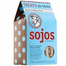 Sojos Dog Treats: Bacon Cheddar (10 oz)