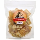 Spizzles Beef Trachea Chips (8 oz)