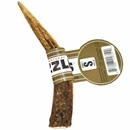 Spizzles Elk Antler Dog Chew - Solid (Small)