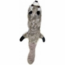 "Spot Mini Skinneeez Stuffing Free Plush Raccoon (15"")"