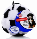 Spot Plush Soccer Ball