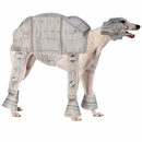Star Wars At-At Imperial Walker Pet Costume - Medium