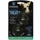 Starmark Everlasting Treats Vanilla & Mint - Small
