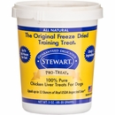 Stewart Chicken Liver Freeze Dried (3 oz)