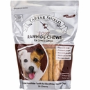 Tartar Shield Soft Rawhide Chews for Small Dogs (30 count)
