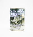 Taste of the Wild Canned Dog Food