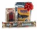 Tasty Treats Gift Set For Dogs